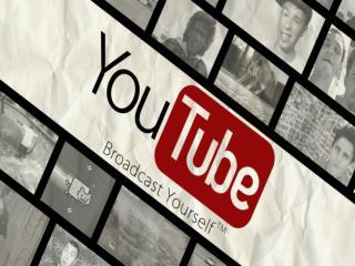 Information om  YouTube