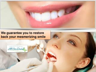 All care dental - Houses Best Dentists in Miami Beach