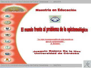 Sistema de Universidades Estatales del Caribe Colombiano      –   Año  2014