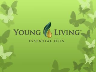 Start Living Everyday Oils