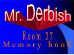 Mr. Derbish
