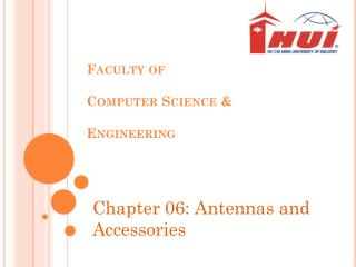 Faculty of Computer Science & Engineering