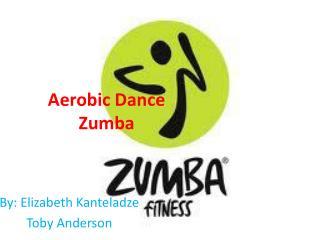 Aerobic Dance Zumba