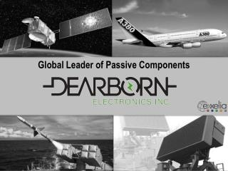 Global Leader of Passive Components