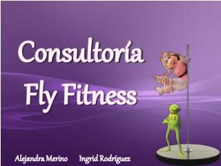 Consultoría Fly Fitness