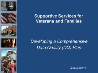 Supportive Services for Veterans and Families