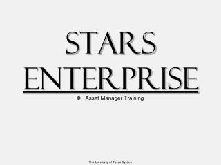 STARS Enterprise