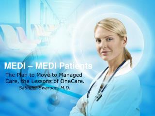 MEDI   MEDI Patients