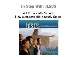 The Seventh Day Adventist Church