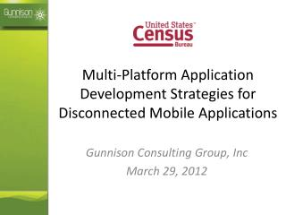 Multi-Platform Application Development Strategies for Disconnected Mobile Applications