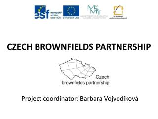 Czech  brownfields partnership
