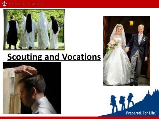 Scouting and Vocations