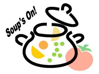 Soup, Soup and more Soup!