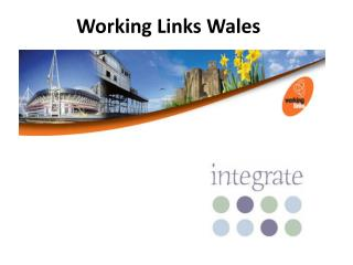 Working Links Wales