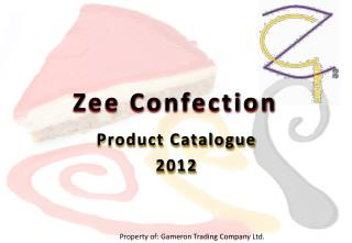 Zee Confection