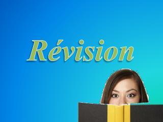R�vision
