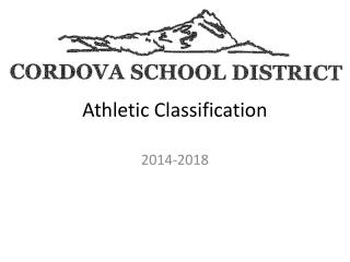 Athletic Classification