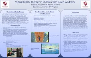 What is Virtual Reality Therapy