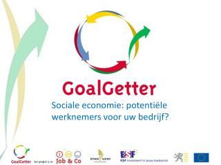Sociale economie: potentiële werknemers voor uw bedrijf?
