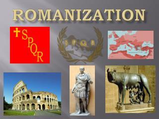 Romanization