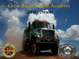 Great Basin Engine Academy