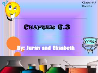 Chapter 6.3