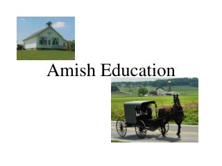 an overview of the amish history and culture Learn about pennsylvania amish history & traditional beliefs the community of plain amish in pennsylvania is the oldest & largest amish community in the united states.