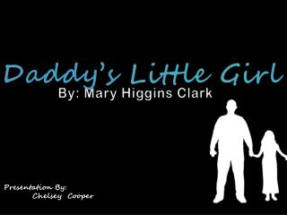 By: Mary Higgins Clark