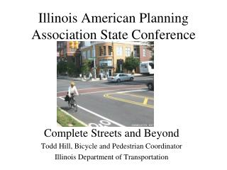 Illinois American Planning Association State Conference