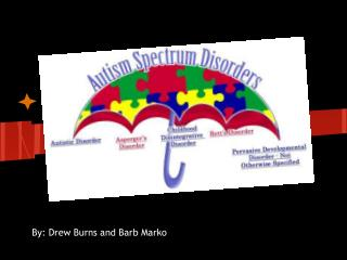 Learners with Autism Spectrum Disorders