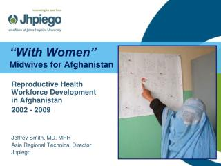 With Women   Midwives for Afghanistan