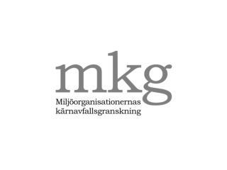 Norra Allégatan 5, 413 01 Göteborg Tel :  031-711  00 92, Fax:  031-711  46 20 http:// www.mkg.se