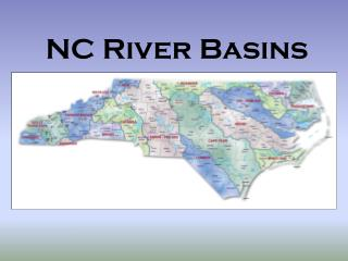 NC River Basins