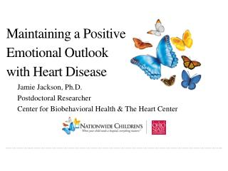 Maintaining a Positive Emotional Outlook with Heart Disease