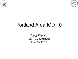 ICD-10 Implementation