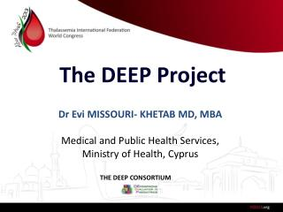 The DEEP Project