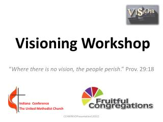 Visioning Workshop