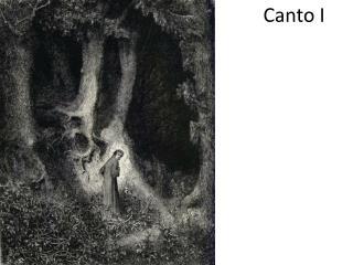 Canto I