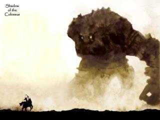 Shadow o f the Colossus