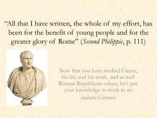 Roman  educatio