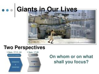 Giants in Our Lives