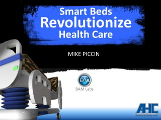 Smart Beds  Revolutionize Health Care