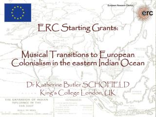 ERC Starting Grants: