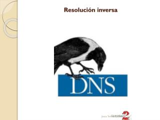 Resolución inversa