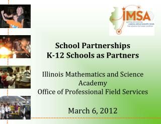 IMSA: Our Mission