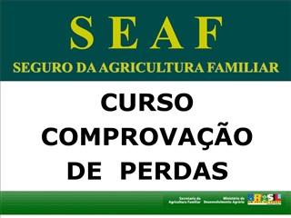 GEST O DE RISCOS  NA  AGRICULTURA FAMILIAR