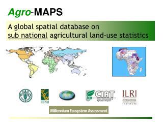 Agro-MAPS