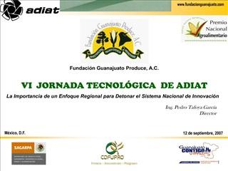 Fundaci n Guanajuato Produce, A.C.