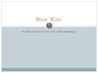 Moon Mint