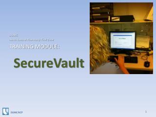 SecureVault